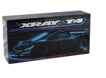 XRAY T4'21 - Graphite Edition - 1/10 Luxury Electric Touring Car (#300028)