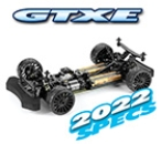 XRAY GTXE´22 - 1/8 LUXURY ELECTRIC ON-Road GT Car (#350603)