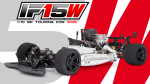 KIT CHASSIS SPEC WIDE GP 10/1 I (# CM-00008)