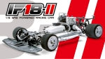 IF18 1/8 GP RACING CHASSIS KIT (# CM-00003)
