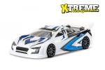 Xtreme 1/10 CZ1 Karosserie 0.75mm (#MTB0416-07)