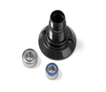 XCA Universal Kupplungsglocke, Reinforced, Hudy Stahl V2(#348511)