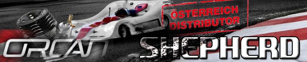 Shepherd Orcan Austria RC Online Shop