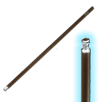 Replacement tip 2,5mm (ball) (#922325)