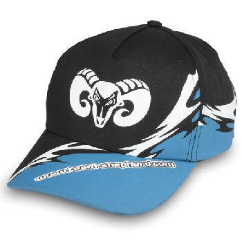 Shepher Race Cap (#990001)