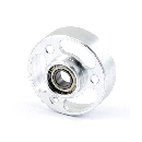 2-speed clutch bell (#404104)